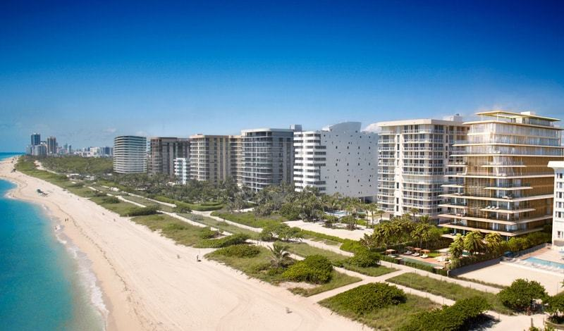 ARTE SURFSIDE – MIAMI'S NEW BEACHFRONT CONDO